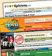 Travelsites